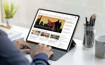 How does intranet design improve employee experience?